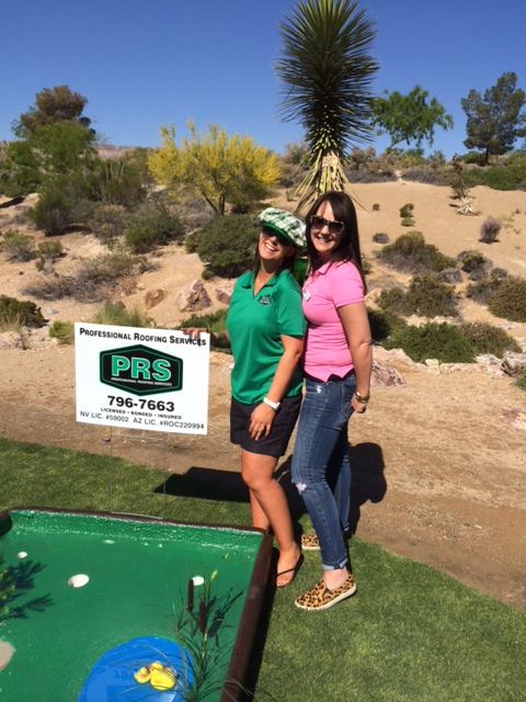 CAI-Nevada Annual Golf Tournament May 2, 2014