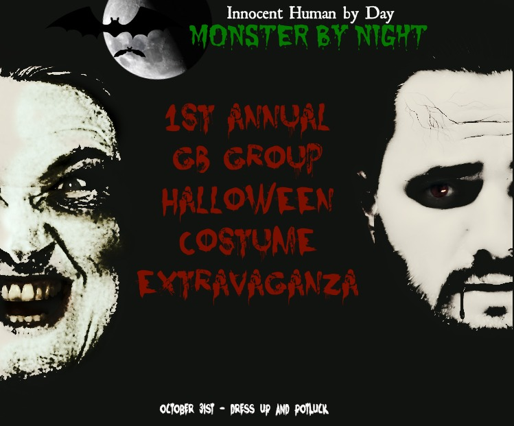 GBG Halloween