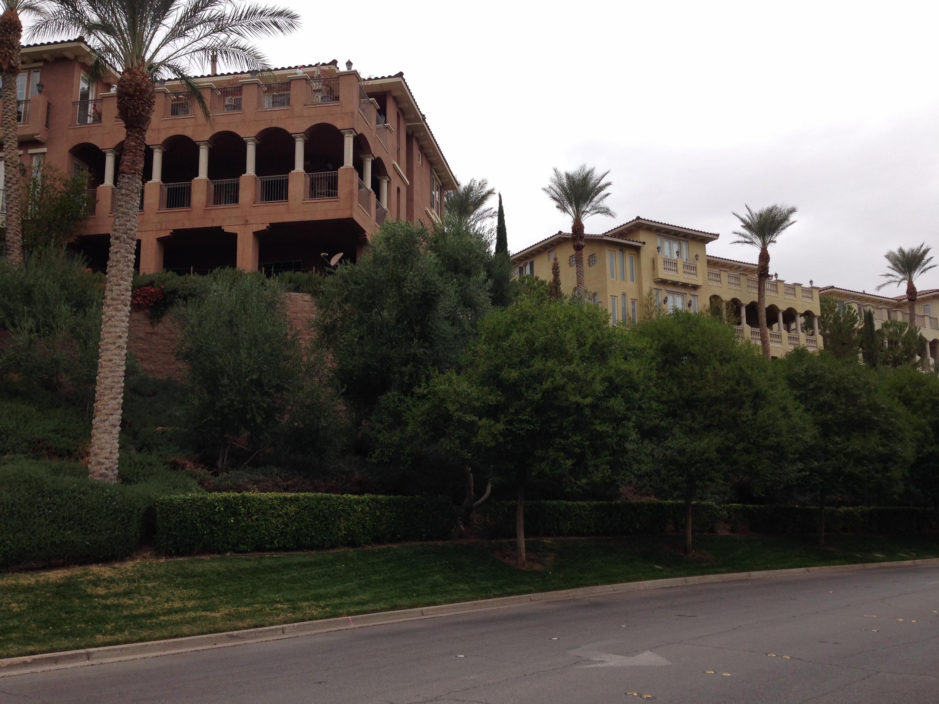 Tramonto HOA – Las Vegas, NV